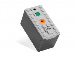 LEGO Power Functions 8878 Schowek na ładowalne baterie do silnika