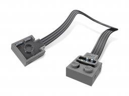 LEGO Power Functions 8886 Przewód 20 cm