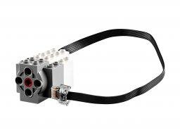 LEGO 88008 Powered UP Średni silnik liniowy