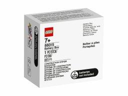 LEGO 88015 Powered UP Schowek na baterie
