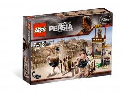 LEGO Prince of Persia Wyścig strusi 7570