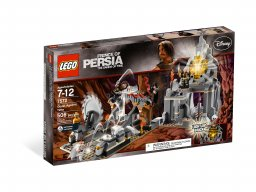 LEGO 7572 Prince of Persia Wyścig z czasem