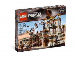 LEGO Prince of Persia 7573 Bitwa o Alamut