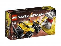 LEGO 7968 Racers Siłacz