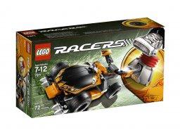 LEGO 7971 Zło