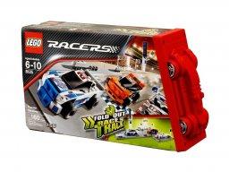 LEGO 8125 Thunder Raceway