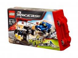 LEGO Racers Desert Challenge 8126