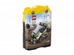 LEGO 8192 Racers Zielony ścigacz