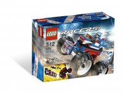 LEGO 9094 Racers Gwiezdny Potwór