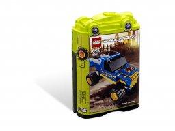 LEGO Racers Tiny Turbos 8303 Pogromca Demonów