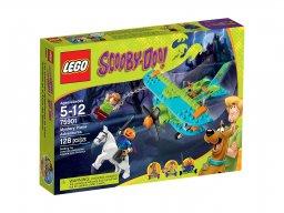 Lego 75901 Scooby Doo Przygody w tajemniczym samolocie