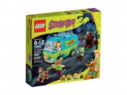 Lego 75902 Scooby Doo Wehikuł tajemnic