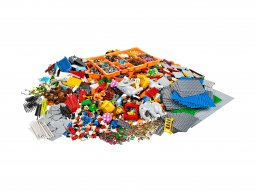 LEGO 2000430 SERIOUS PLAY® Tożsamość i krajobraz