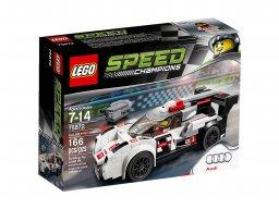 LEGO 75872 Audi R18 quattro