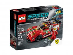 LEGO 75908 Speed Champions 458 Italia GT2