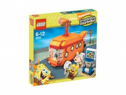 LEGO SpongeBob™ The Bikini Bottom Express 3830
