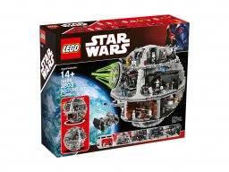 LEGO Star Wars™ Death Star™ 10188