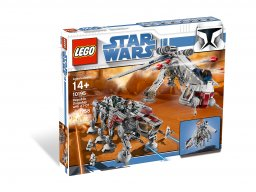 LEGO 10195 Star Wars™ Republic Dropship with AT-OT Walker™
