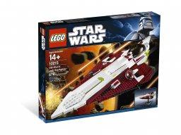 LEGO Star Wars™ Obi-Wan's Jedi Starfighter™ 10215