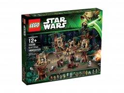 LEGO Star Wars™ Wioska Ewoków™