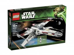 LEGO 10240 Star Wars™ Red Five X-wing Starfighter™