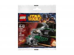 LEGO Star Wars 30244 Anakin's Jedi Interceptor™