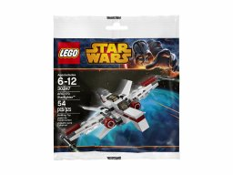 LEGO Star Wars™ ARC-170 Starfighter™ 30247