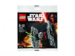 LEGO 30276 Star Wars™ First Order Special Forces TIE fighter™