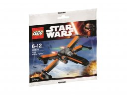 LEGO Star Wars™ 30278 X-Wing Fighter™ Poe'a