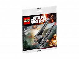 LEGO 30279 Star Wars™ Kylo Ren's Command Shuttle™