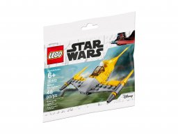 LEGO Star Wars™ 30383 Naboo Starfighter™