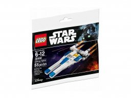 LEGO Star Wars™ U-Wing Fighter 30496