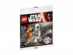 LEGO Star Wars™ 30602 First Order Stormtrooper™