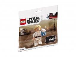 LEGO Star Wars Luke Skywalker™ with Blue Milk 30625
