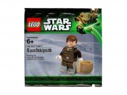 LEGO 5001621 Star Wars™ Han Solo™ (Hoth™)