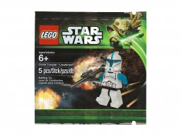 LEGO Star Wars™ 5001709 Clone Trooper™ Lieutenant