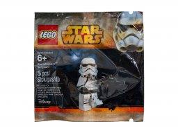LEGO 5002938 Szturmowiec sierżant Armii Imperialnej