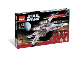 LEGO Star Wars 6212 X-wing Fighter™