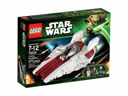 LEGO Star Wars™ 75003 A-wing Starfighter™