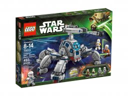 LEGO Star Wars™ Umbaran MHC™ (Mobile Heavy Cannon)
