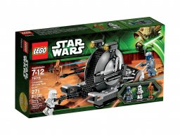 LEGO Star Wars™ Corporate Alliance Tank Droid™ 75015