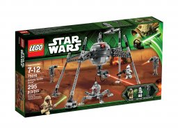 LEGO Star Wars™ Homing Spider Droid™ 75016