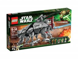 LEGO 75019 Star Wars™ AT-TE™