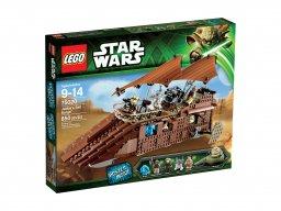 LEGO Star Wars 75020 Jabba's Sail Barge™