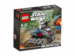 LEGO Star Wars™ Clone Turbo Tank™ 75028