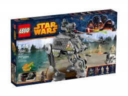 LEGO 75043 Star Wars™ AT-AP™