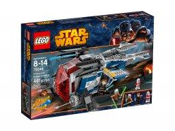 LEGO Star Wars™ Coruscant™ - Statek policyjny