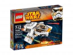 LEGO 75048 Phantom