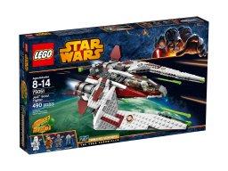 LEGO Star Wars 75051 Myśliwiec Jedi™ Scout