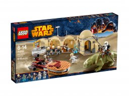 LEGO Star Wars™ Kantyna Mos Eisley™ 75052